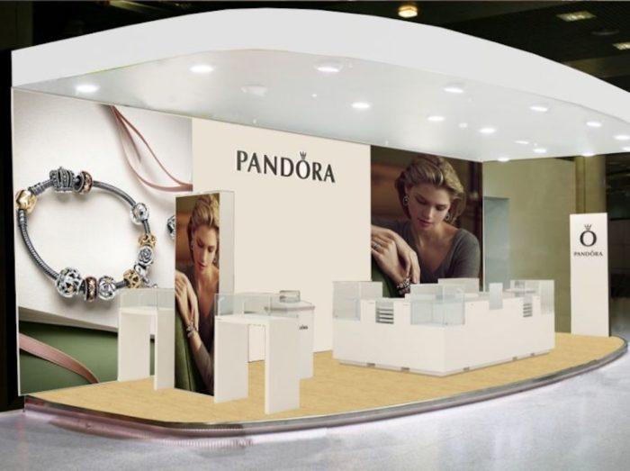 Moyra Race Pandora